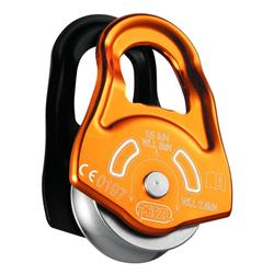 Kladka Petzl Partner P52
