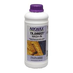 Impregnace Nikwax TX-Direct Wash-in 1l