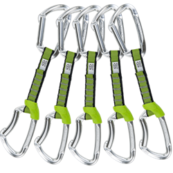 Expres Set CT Lime Set NY 12cm 5ks stř.