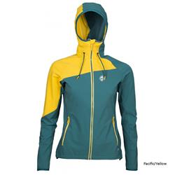 Bunda High Point Drift Hoody Ld