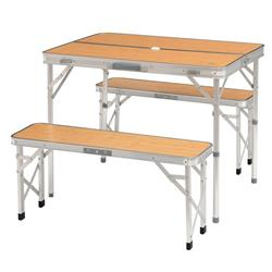 Stolek Easy Camp Marle Picnic Table