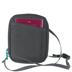 Pouzdro Lifeventure RFiD Document Neck Pouch