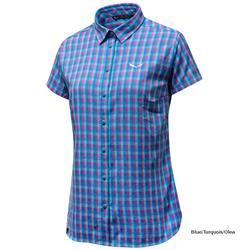 Košile Salewa Puez Ecoya Dry SS Ld 647ba3f946
