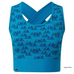 Top Mountain Equipment Bahia Vest Ld