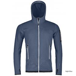 Mikina Ortovox Merino Fleece Light  Hoody