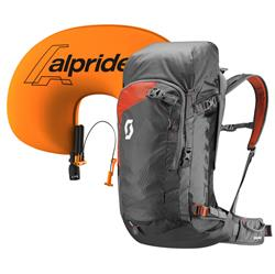 Batoh Scott Backcountry Guide 40 Kit