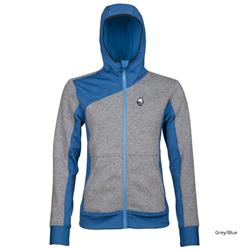 Bunda High Point Woolcan 4.0 Hoody Ld