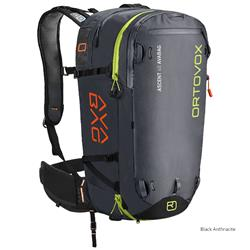 Batoh Ortovox Ascent 40 Avabag Kit