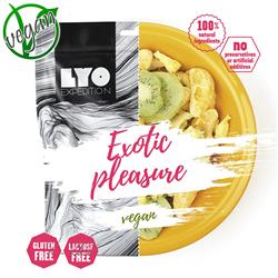 Strava Lyofood Exotic Pleasure 180g